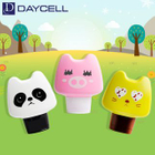 DAYCELL - Animal Hand Cream 60ml 1596