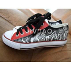 Night Genie Canvas Sneakers Europe 43 от YesStyle.com INT