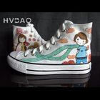 Missing You High-Top Canvas Sneakers от YesStyle.com INT