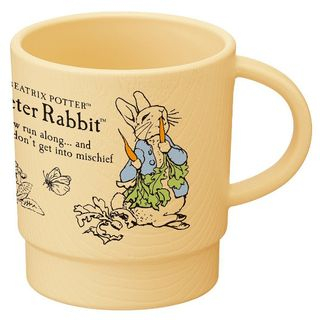 Peter Rabbit Stacking Plastic Cup 1066843711