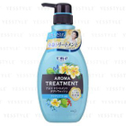 Kao - Biore Aroma Treatment Body Wash (Aqua Resort) 480ml 1596