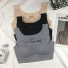 Seamless Sports Bra 1596
