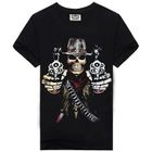 Skull Printed Short-Sleeve T-shirt от YesStyle.com INT