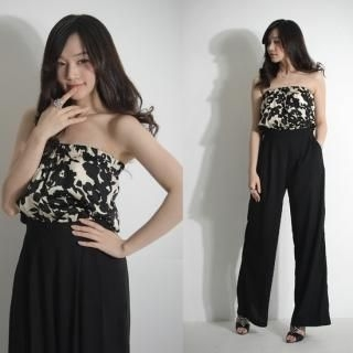 Picture of 782RUSH Mock Two-Piece Jumpsuit 1023032917 (782RUSH Pants, South Korea Pants)