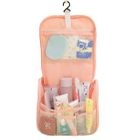 Hanging Toiletry Bag As Shown in Figure - One Size от YesStyle.com INT