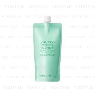 Shiseido - Professional Fuente Forte Clarifying Shampoo Dandruff (Refill) 450ml 1061455270