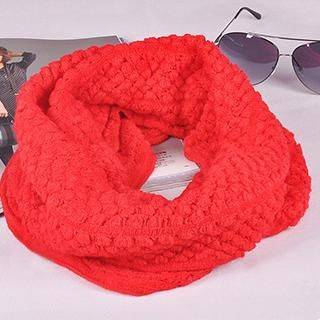Ribbed Scarf 1044926011