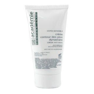 Picture of Academie - Hypo-Sensible Anti Wrinkles Eye Contour Cream 50ml/1.7oz (Academie, Skincare, Face Care for Women, Womens Eye & Lip Treatment)