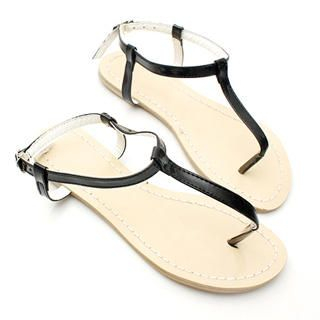 Buy KAWO Simple Thong Sandals 1022774360