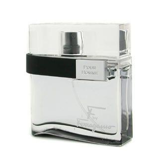 Buy Salvatore Ferragamo – F Pour Homme Black Eau De Toilette Spray 50ml/1.7oz