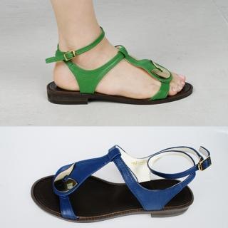 Buy Getme Genuine Leather Sandals 1022942696