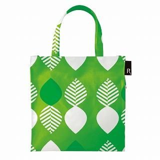 Buy ROOTOTE Leaf Tote Bag [ROOTOTE SQUARE - Clair-D] Green – One Size 1021359988