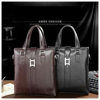 Buckled Tote 1047047882