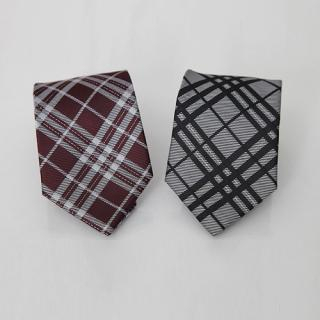 Buy Belivus Check Tie 1022542170