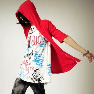 Picture of deepstyle Hood Zipup Jacket 1022439530 (deepstyle, Mens Outerwear, Korea)
