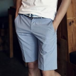 Buy MITOSHOP Cotton Shorts 1022910452