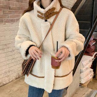 Fleece | Figure | Jacket | Size | One