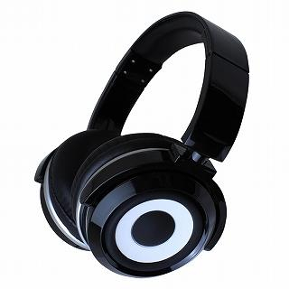 Zumreed X2 ZHP-015 Stereo Headphones Black - One Size