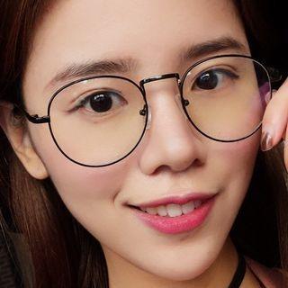 Thin Rim Glasses 1060033396