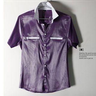 Buy SERUSH Dress Shirt 1022544980