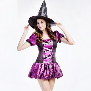 Witch Party Costume 1053085976