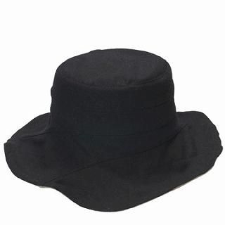Buy GRACE Reversible Bucket Hat Black – One Size 1022238652
