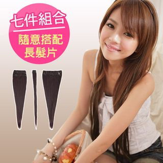 Hair Extension - Straight 1048807005
