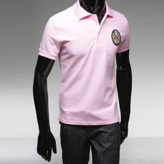 Buy Style YOURS Short-Sleeve Appliqu  Polo Shirt 1022407799