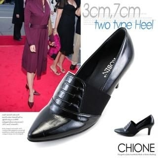 Picture of Chione Pointy Pumps 1022128491 (Pump Shoes, Chione Shoes, Korea Shoes, Womens Shoes, Womens Pump Shoes)