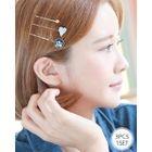 Bobby Hair Pin Set (3 PCS) 1596