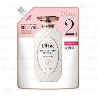 Moist Diane - Moist Diane Perfect Beauty Extra Shine Treatment (Refill) 660ml 1065549272