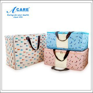 Printed Clothes Storage Bag 1051007906