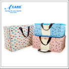 Printed Clothes Storage Bag 1596