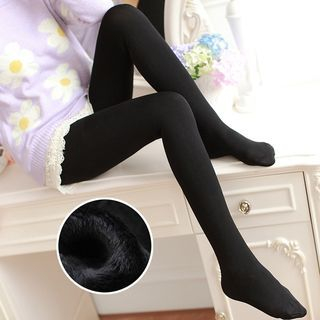Plain Tights 1056551212