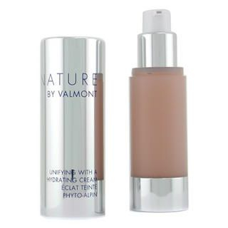 Nature Unifying With A Hydrating Cream #Beige Nude