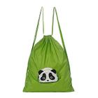 Panda Eco Gym Sack (L) Green - L от YesStyle.com INT