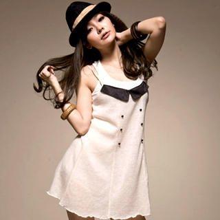 Buy I'Miusa Sleeveless Knit Dress 1022561435