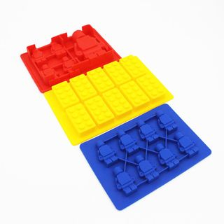 Silicone Ice Cube Tray 1056989291