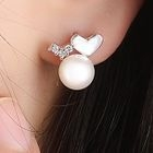 Freshwater Pearl Earrings от YesStyle.com INT