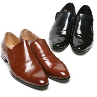 Buy Portfranc Genuine Leather Loafers 1022390394