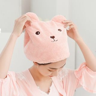 Animal Quick Dry Hair Drying Towel