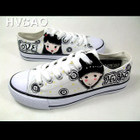 Boy Girl Canvas Slip-Ons от YesStyle.com INT
