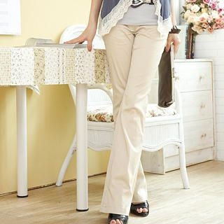 Picture of Tokyo Fashion Boot-Cut Pants 1022769562 (Womens Boot-Cut Pants, Tokyo Fashion Pants, Taiwan Pants)