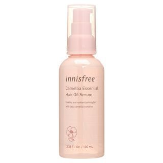 Innisfree - Camellia Essential Hair Oil Serum 100ml 100ml 1044731195