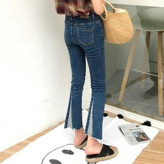 Boot-Cut Skinny Jeans 1061605222