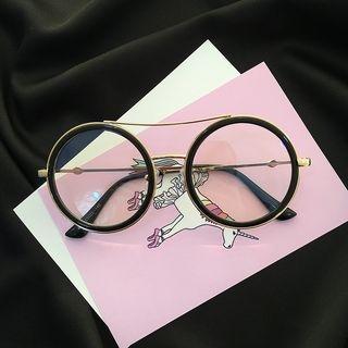 Round Glasses 1065321446