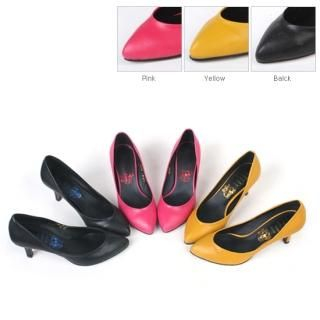 Buy NamuDDalgi Point Toe Pumps 1021422239