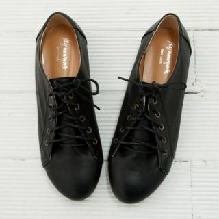 Picture of Cookie 7 Lace-Up Oxfords 1022483915 (Other Shoes, Cookie 7 Shoes, Korea Shoes, Womens Shoes, Other Womens Shoes)