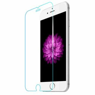 Image of Tempered Glass Protective Film - iPhone7/ 7Plus/ 6/ 6 Plus/ SE/ 5/ 4