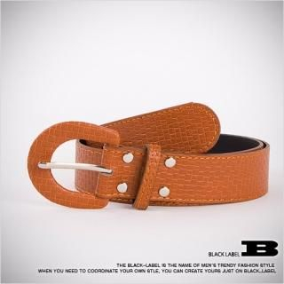 Buy Style Impact Faux-Leather Belt 1022117362